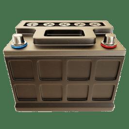 Аккумуляторы и аксессуары